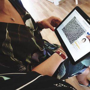 Dermo Diagnosi Digitale Gemology Grosseto